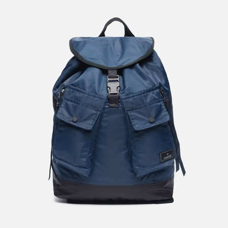 Рюкзак maharishi Flight Nylon Dark Navy