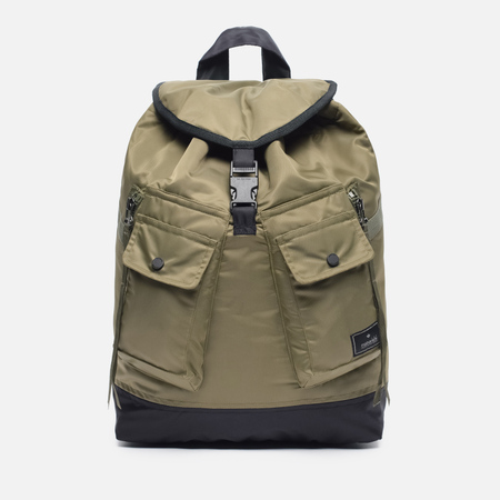 Рюкзак maharishi Flight Nylon Maha Olive