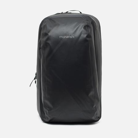 Рюкзак Maharishi Welded Nylon Black
