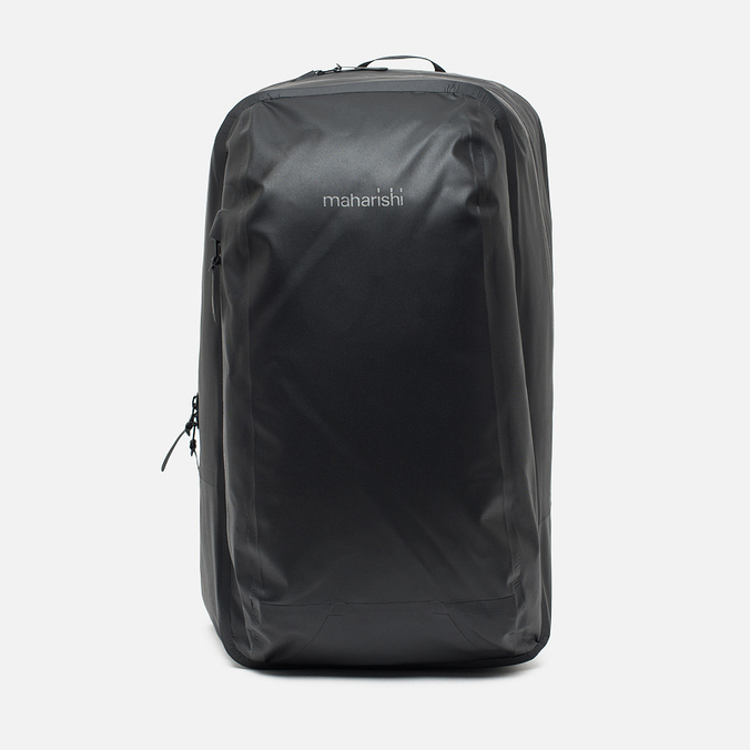 Рюкзак Maharishi Welded Nylon Black