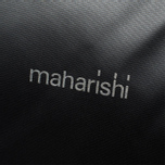 Рюкзак Maharishi Welded Nylon Black фото- 4