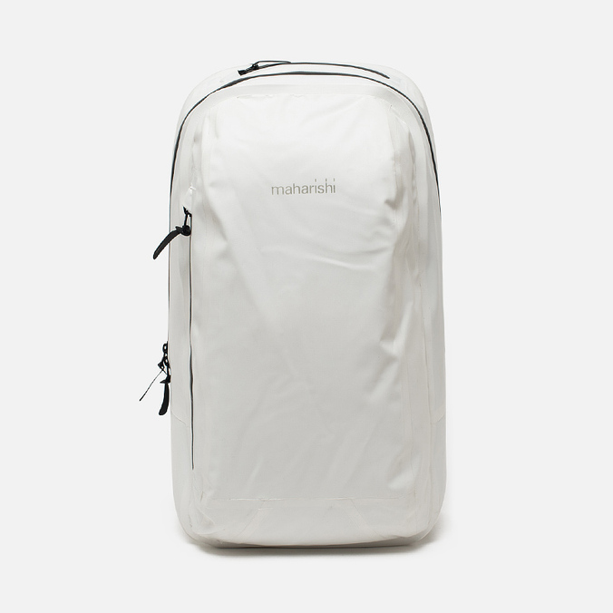 Рюкзак Maharishi Welded Nylon White