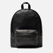 Рюкзак Maison Margiela 11 Classic Leather Black фото- 0