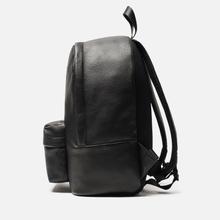 Рюкзак Maison Margiela 11 Classic Leather Black фото- 2