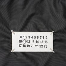Рюкзак Maison Margiela 11 Classic Leather Black фото- 6