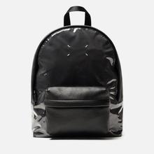 Рюкзак Maison Margiela 11 Classic Leather/Vinyl Black/Black фото- 0