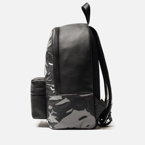 Рюкзак Maison Margiela 11 Classic Leather/Vinyl Black/Black