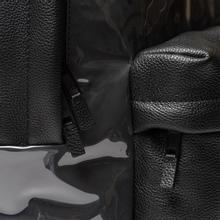 Рюкзак Maison Margiela 11 Classic Leather/Vinyl Black/Black фото- 5