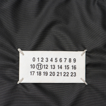 Рюкзак Maison Margiela 11 Classic Leather/Vinyl Black/Black фото- 6