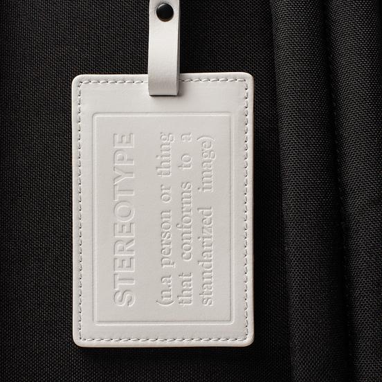 Рюкзак Maison Margiela Stereotype Black