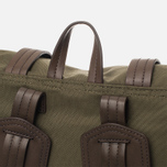 Рюкзак Mandarina Duck Bolt Dark Olive фото- 5