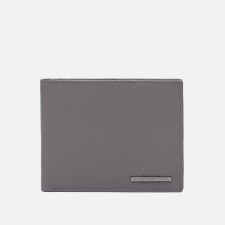 Кошелек Mandarina Duck Mode Leather P04 Ash
