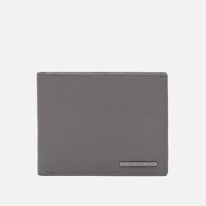 Кошелек Mandarina Duck Mode Leather P04 Ash