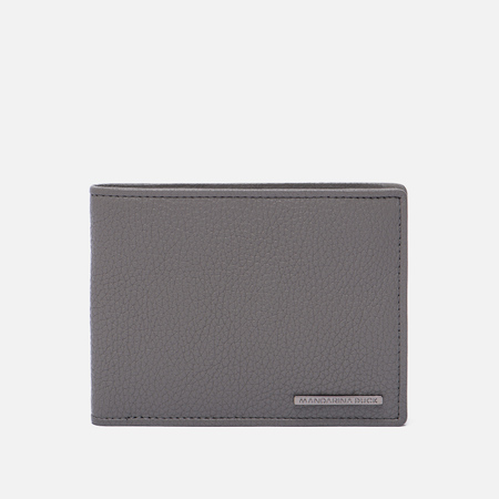 Кошелек Mandarina Duck Mode Leather P02 Ash