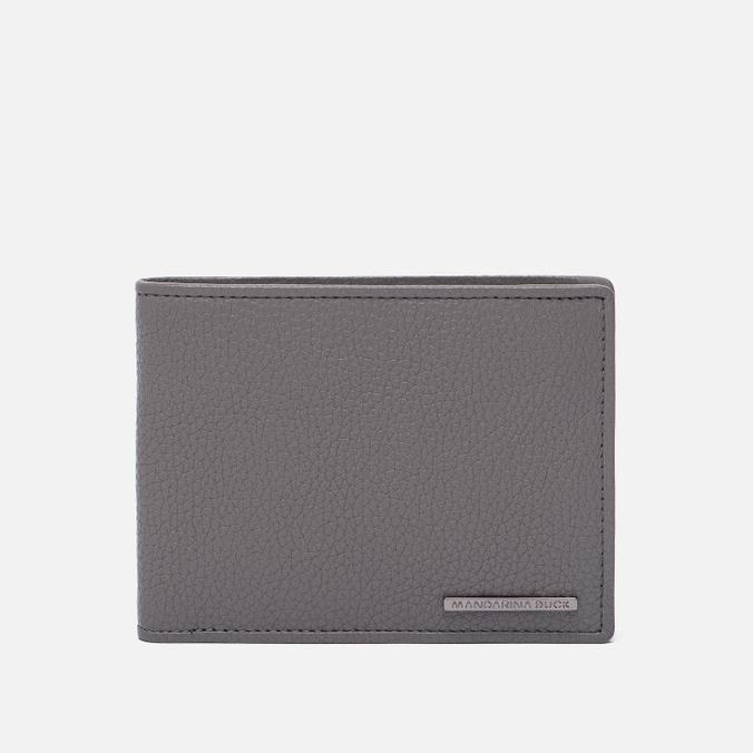 Кошелек Mandarina Duck Mode Leather P02 Ash