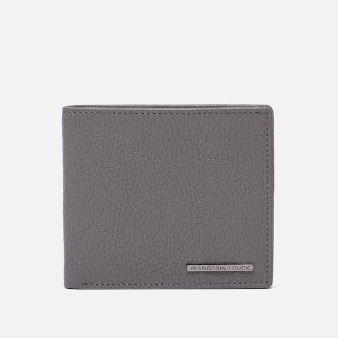 Кошелек Mandarina Duck Mode Leather P01 Ash