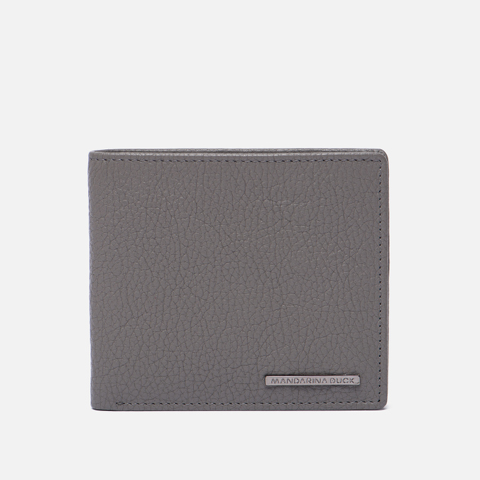 Кошелек Mandarina Duck Mode Leather P01 Ash