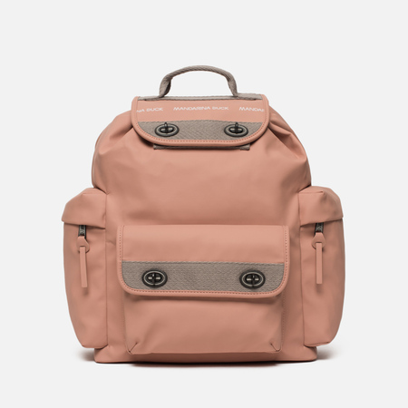 Рюкзак Mandarina Duck Original Utility Dusty Rose