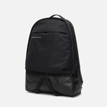 Рюкзак Mandarina Duck Rebel T01 Black фото- 1