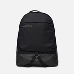 Рюкзак Mandarina Duck Rebel T01 Black фото- 0