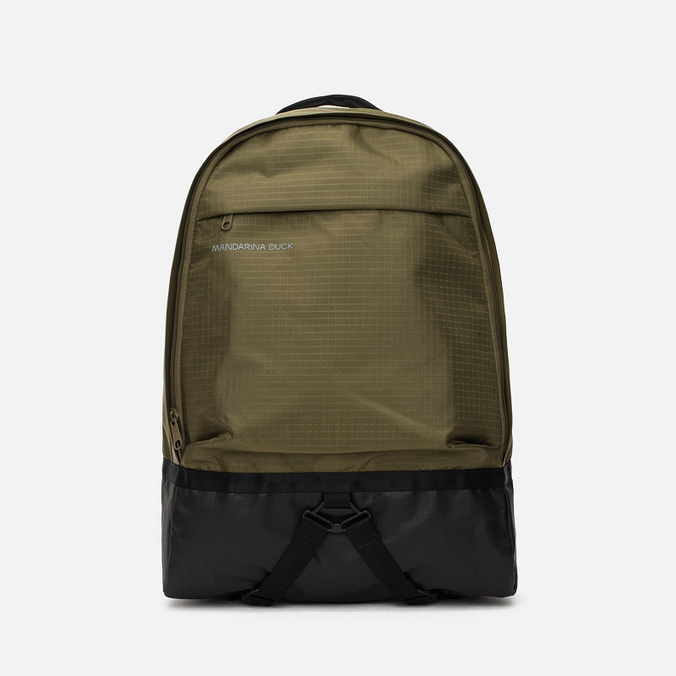 Рюкзак Mandarina Duck Rebel T01 Military Olive