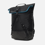 Mandarina Duck Rebel T02 Backpack Black photo- 1