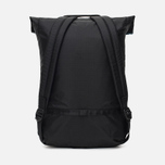 Mandarina Duck Rebel T02 Backpack Black photo- 3