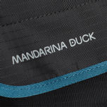 Рюкзак Mandarina Duck Rebel T02 Black фото- 4