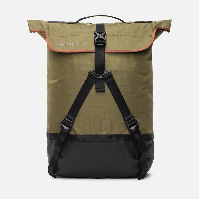 Рюкзак Mandarina Duck Rebel T02 Military Olive