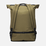 Рюкзак Mandarina Duck Rebel T02 Military Olive фото- 3