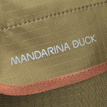 Рюкзак Mandarina Duck Rebel T02 Military Olive фото- 4