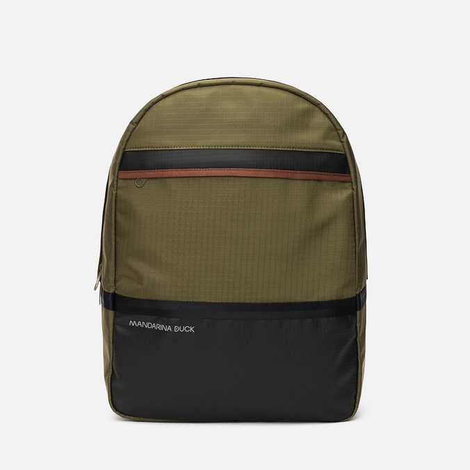 Рюкзак Mandarina Duck Rebel T06 Military Olive