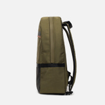 Рюкзак Mandarina Duck Rebel T06 Military Olive фото- 2