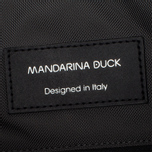 Рюкзак Mandarina Duck River T01 Black фото- 7