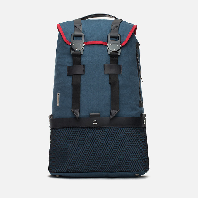 Mandarina Duck River T01 Backpack Dark Denim