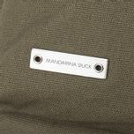 Рюкзак Mandarina Duck River T06 Susty Olive фото- 5