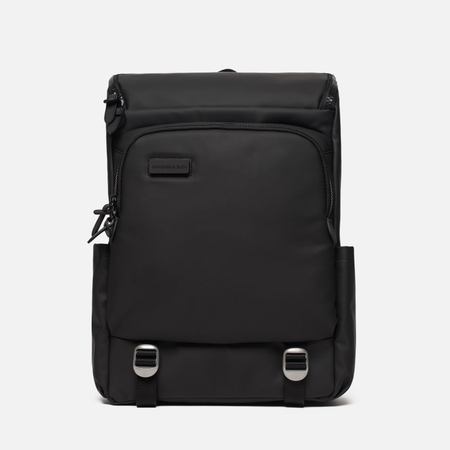 Рюкзак Mandarina Duck Touch Duck T.07 Black
