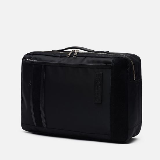Рюкзак Master-piece Density 2-Way 16L Black