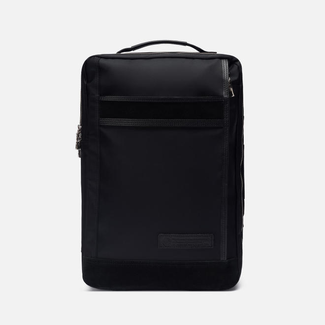Рюкзак Master-piece Density 2-Way 16L Black