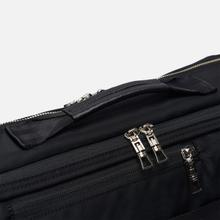 Рюкзак Master-piece Density 2-Way 16L Black фото- 4
