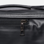 Рюкзак Master-piece Density Herringbone Coating Version 16L Black фото- 10