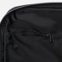 Рюкзак Master-piece Density Herringbone Coating Version 16L Black фото- 12