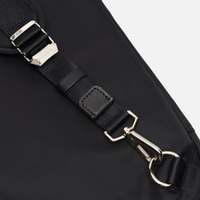 Рюкзак Master-piece Density Herringbone Coating Version 16L Black фото- 0