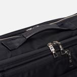 Рюкзак Master-piece Density Herringbone Coating Version 16L Black фото- 1