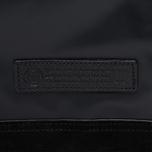 Рюкзак Master-piece Density Herringbone Coating Version 16L Black фото- 8