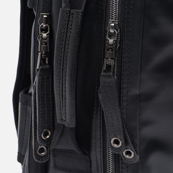 Рюкзак Master-piece Density Herringbone Coating Version 16L Black