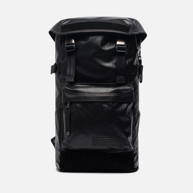 Рюкзак Master-piece Density Herringbone Coating Version 23L Black