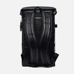Рюкзак Master-piece Density Herringbone Coating Version 23L Black фото- 3