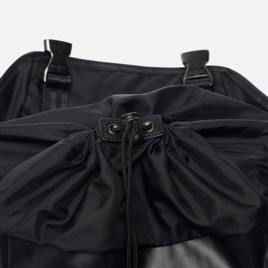 Рюкзак Master-piece Density Herringbone Coating Version 23L Black