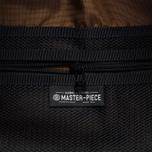 Рюкзак Master-piece Game 19L Black фото- 8